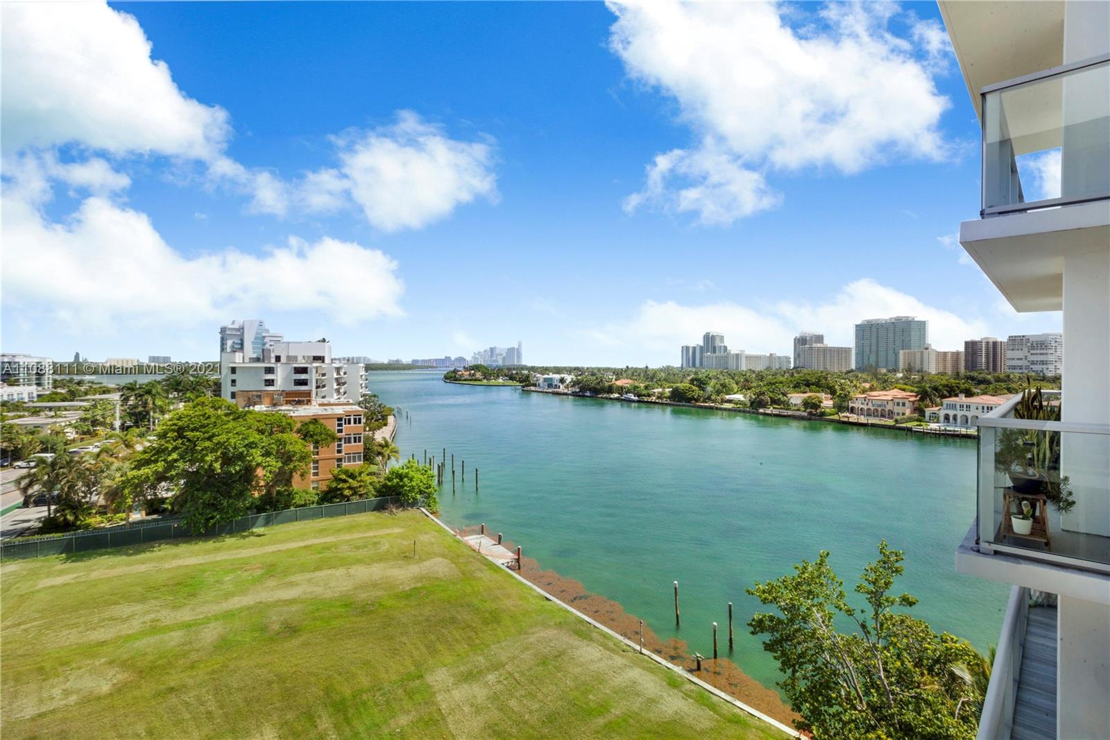 9901 E Bay Harbor Dr #803 For Sale A11088111, FL