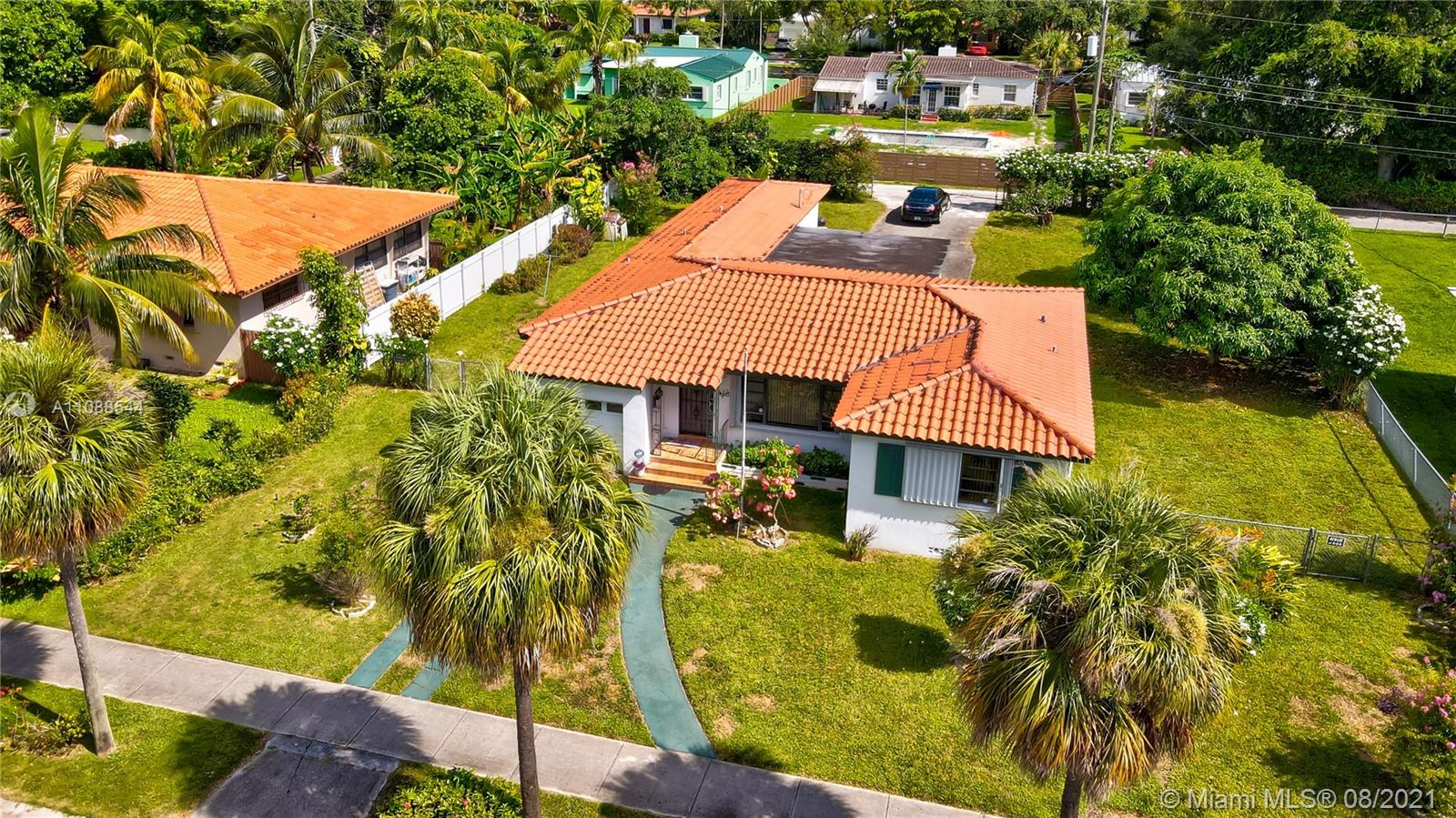 65 NW 95th St  For Sale A11088544, FL