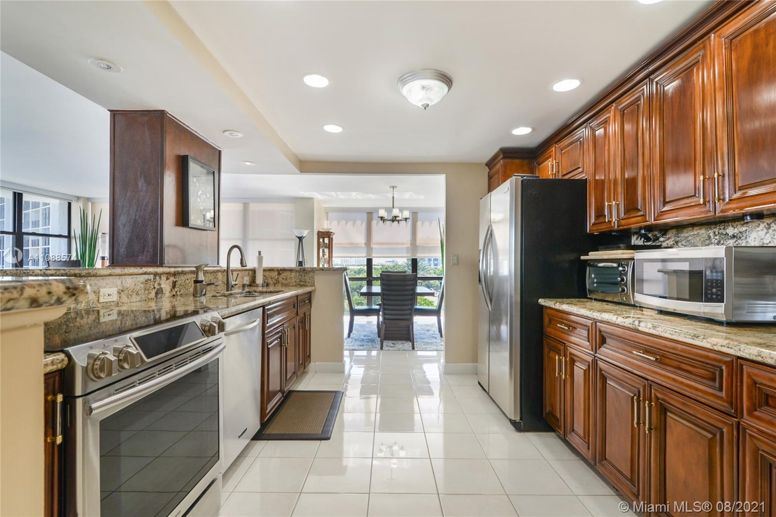 800  Parkview Dr #630 For Sale A11088574, FL
