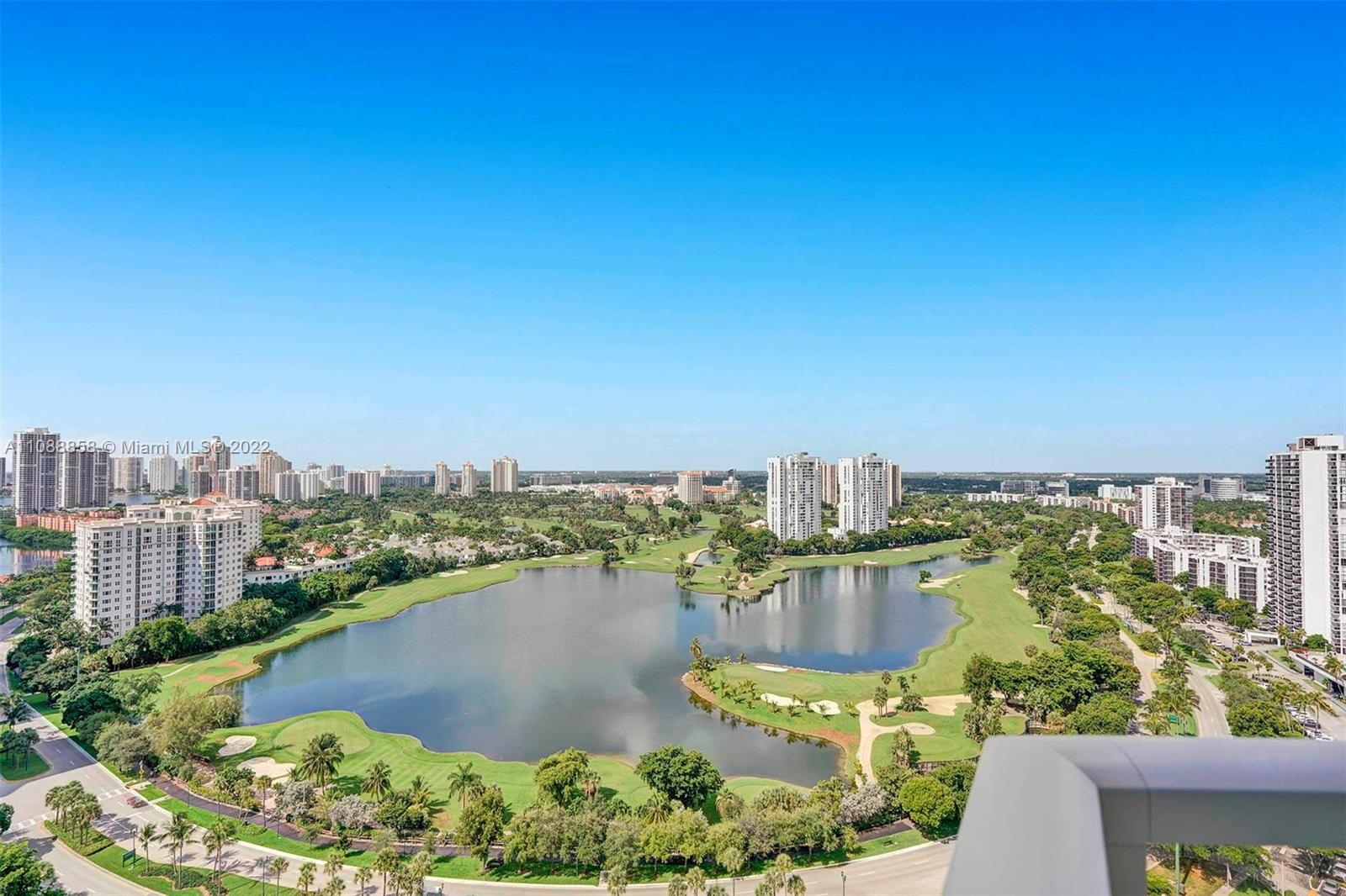 20281 E Country Club Dr #2209 For Sale A11088858, FL