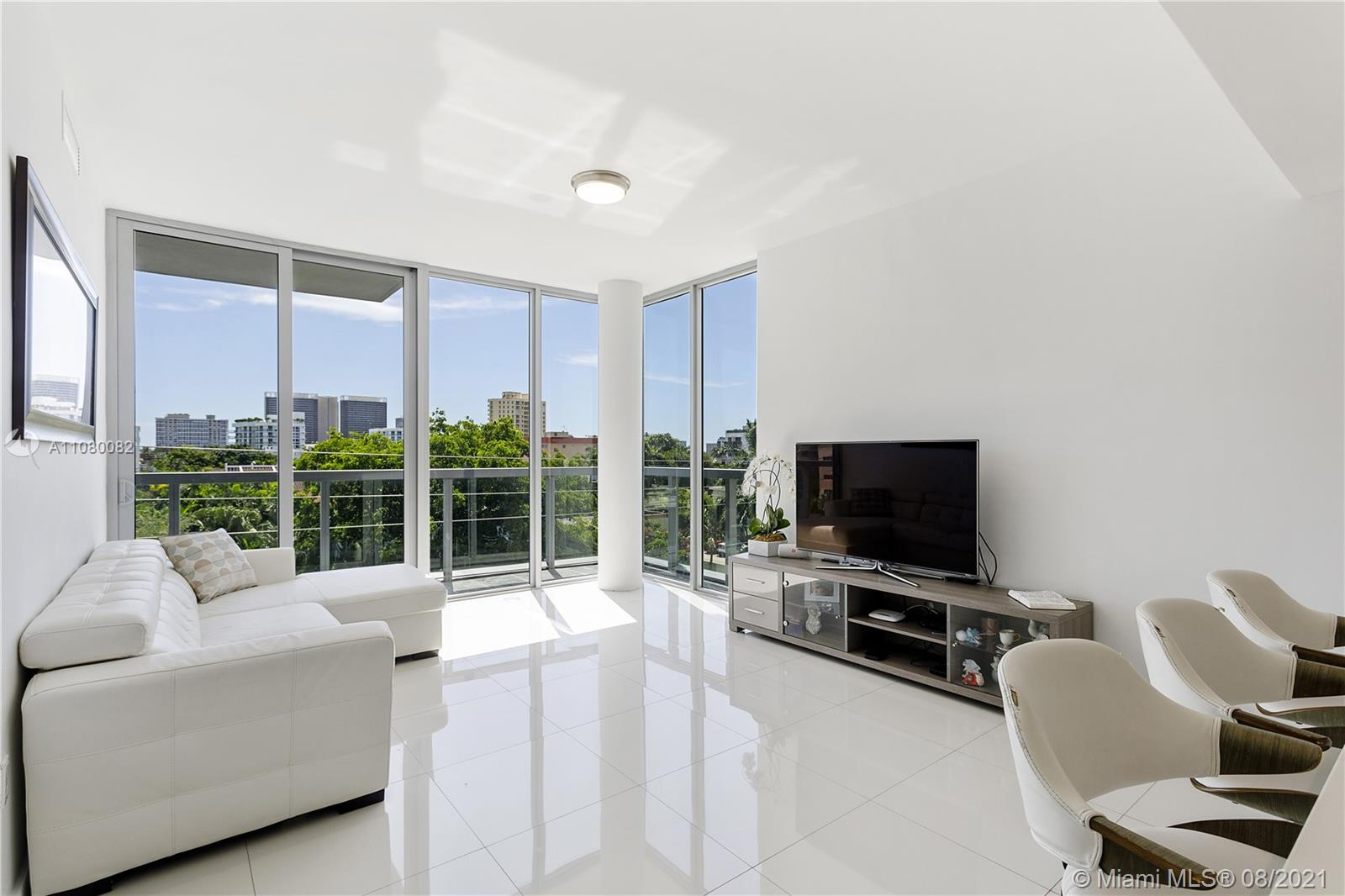 9940 W Bay Harbor Dr #5A-N For Sale A11080082, FL