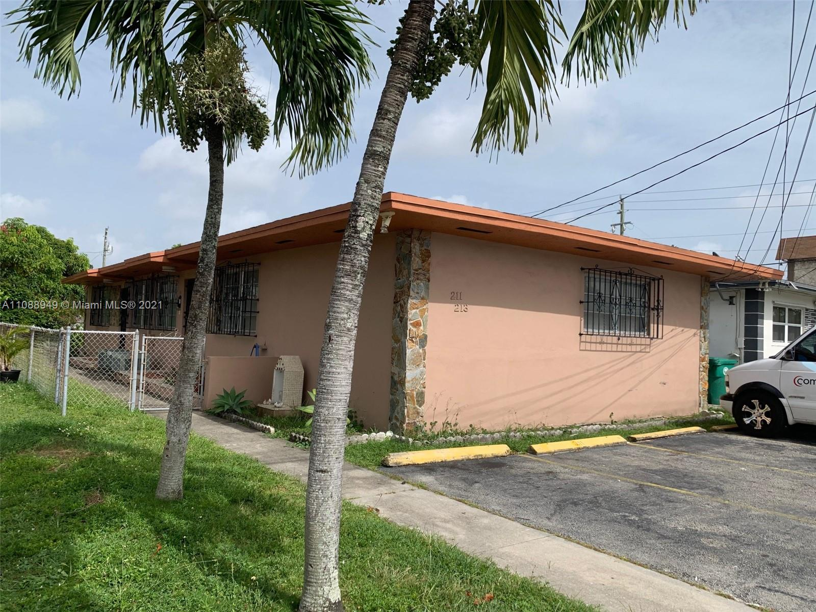 211 NW 57th Ave  For Sale A11088949, FL