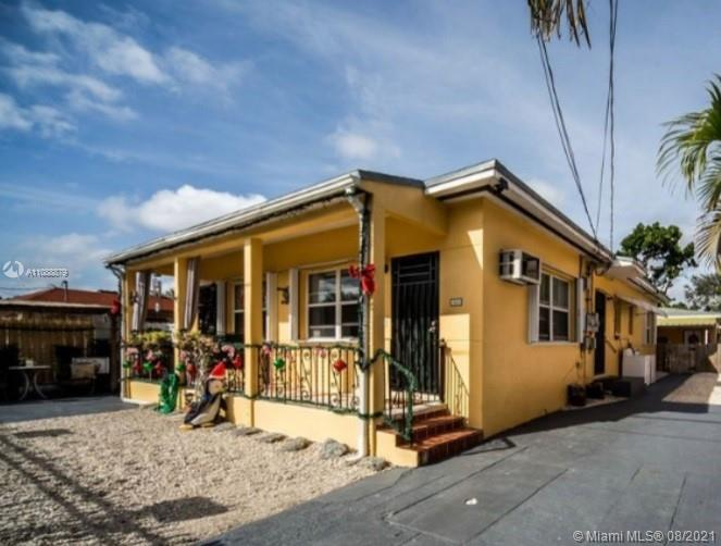 1031 NW 26th St #1 For Sale A11088879, FL
