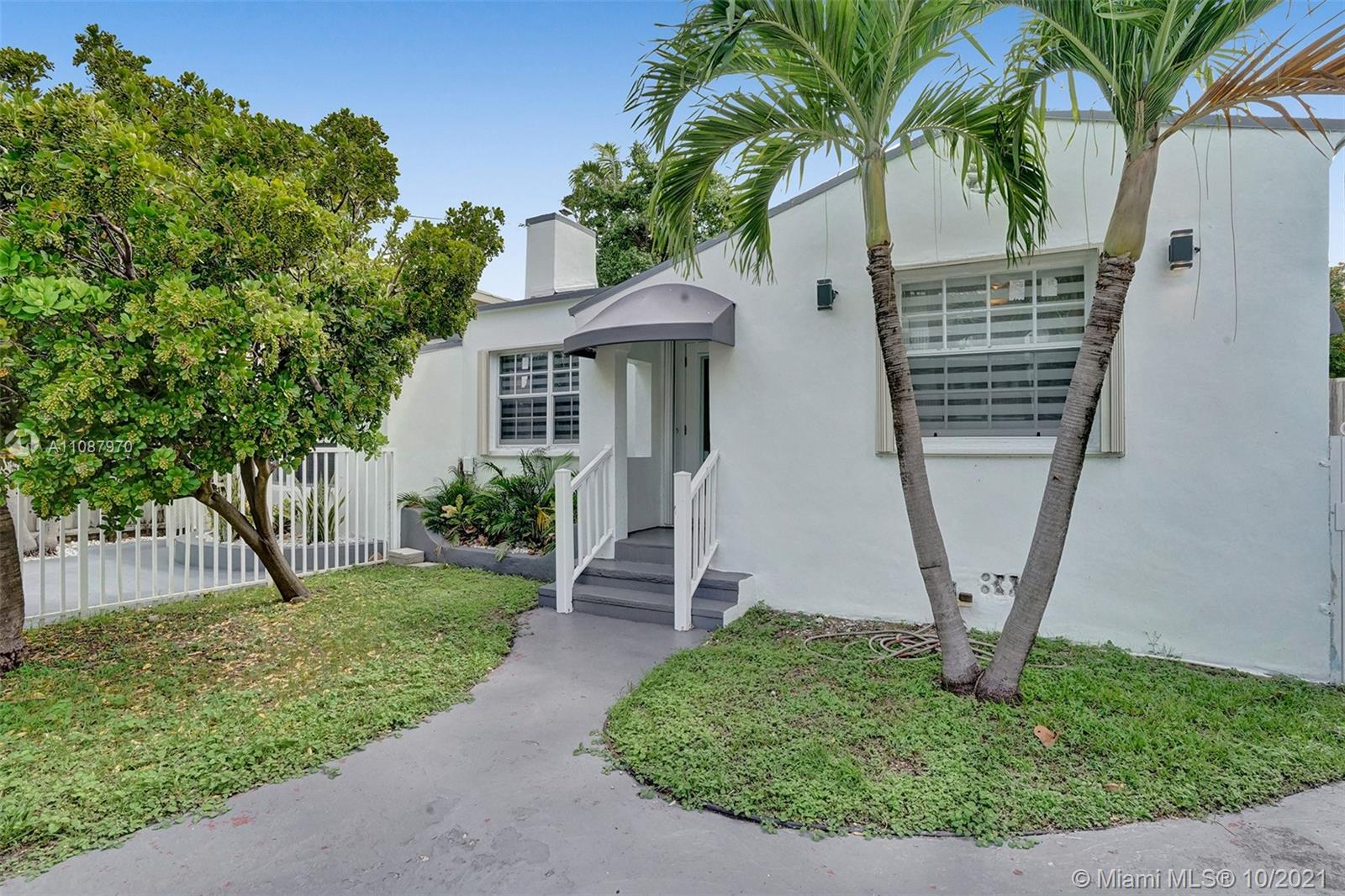 7625  Byron Ave  For Sale A11087970, FL