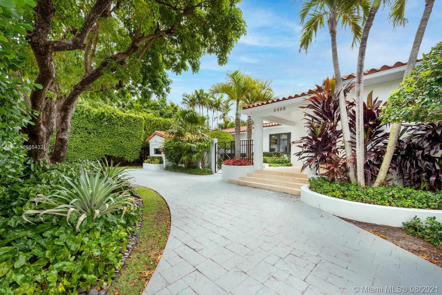 4485 N Jefferson Ave  For Sale A11088432, FL