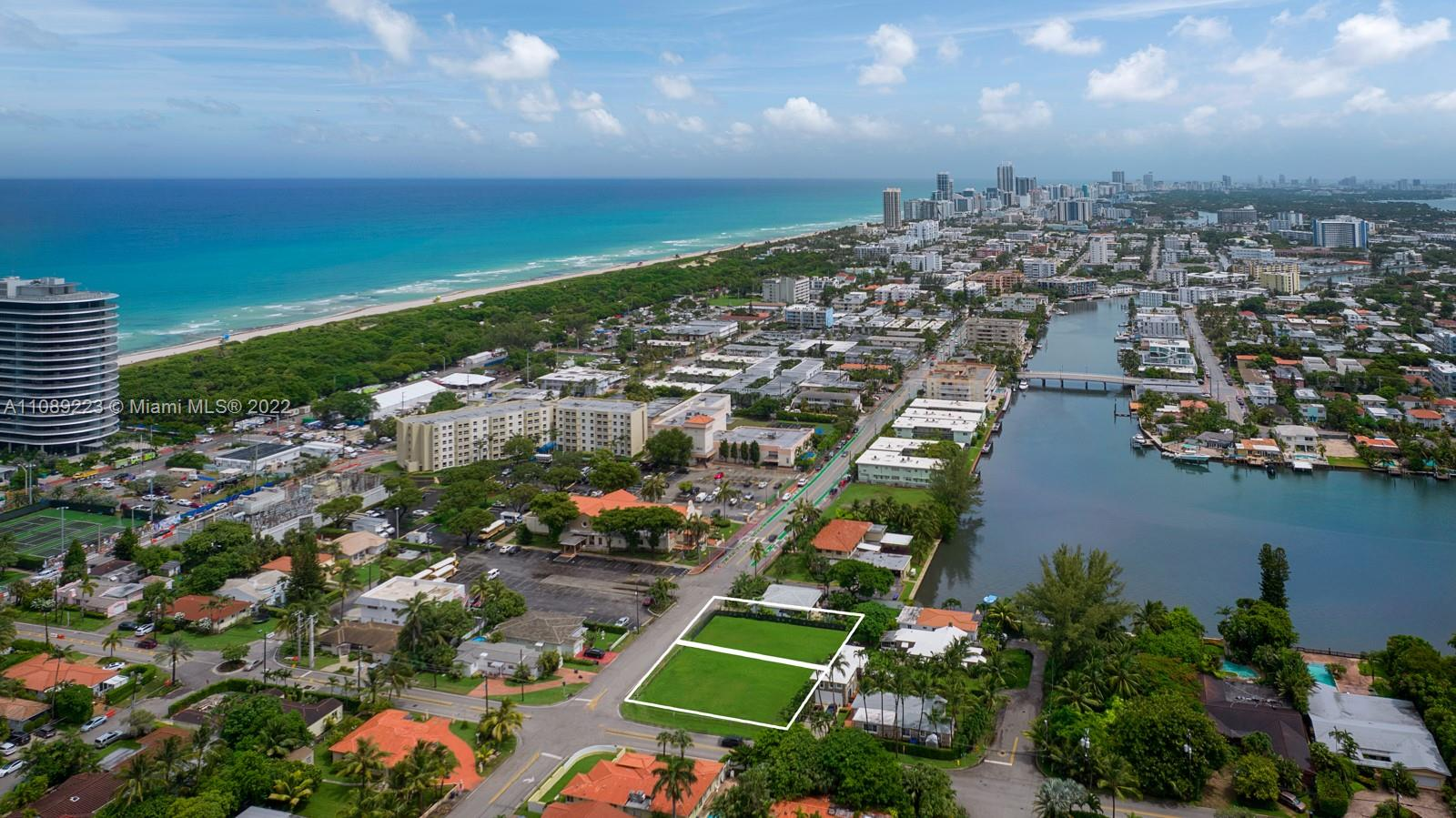 8712  Byron Ave  For Sale A11089223, FL