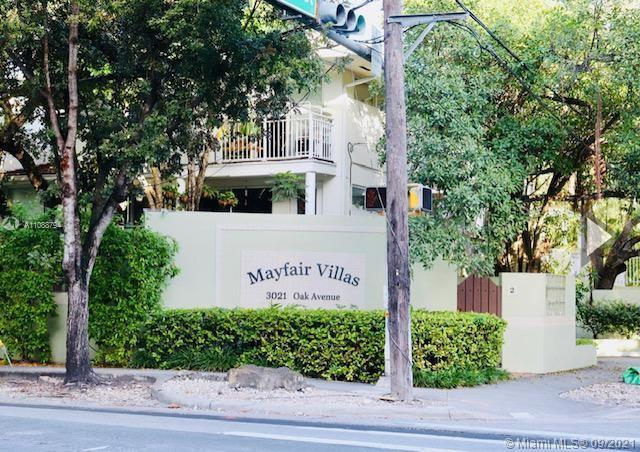3021  Oak Ave #1 For Sale A11088794, FL
