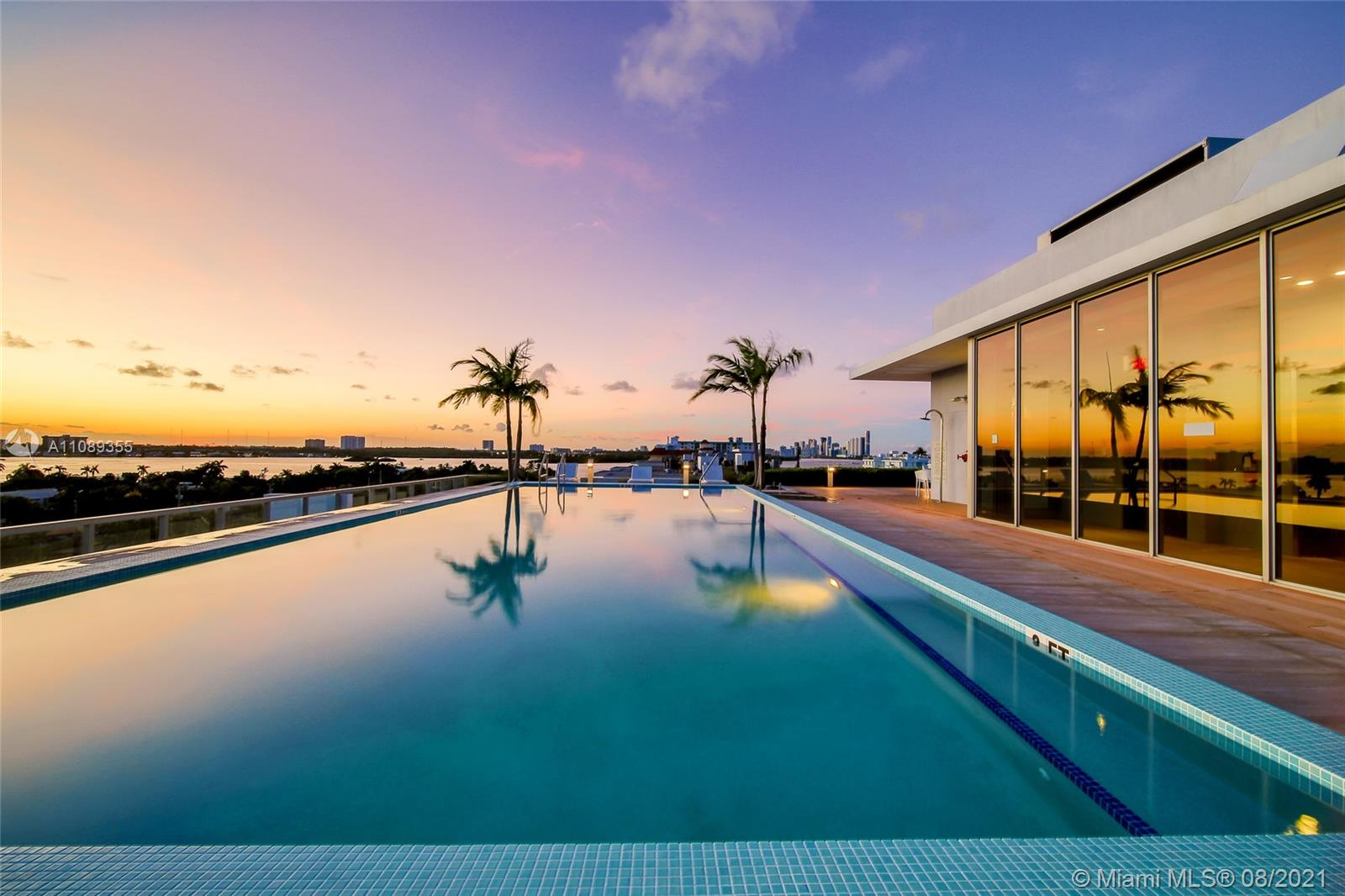 9940 W Bay Harbor Dr #3B-S For Sale A11089355, FL