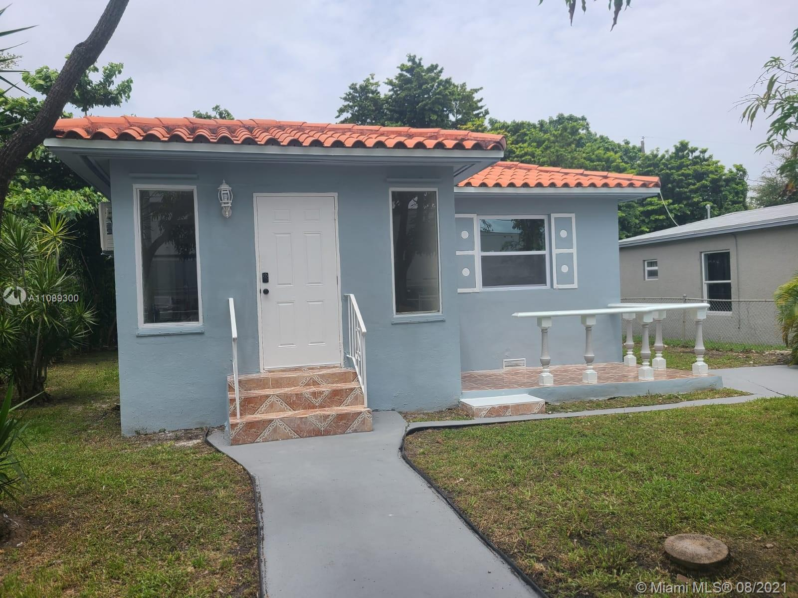 1035 NW 73rd St  For Sale A11089300, FL