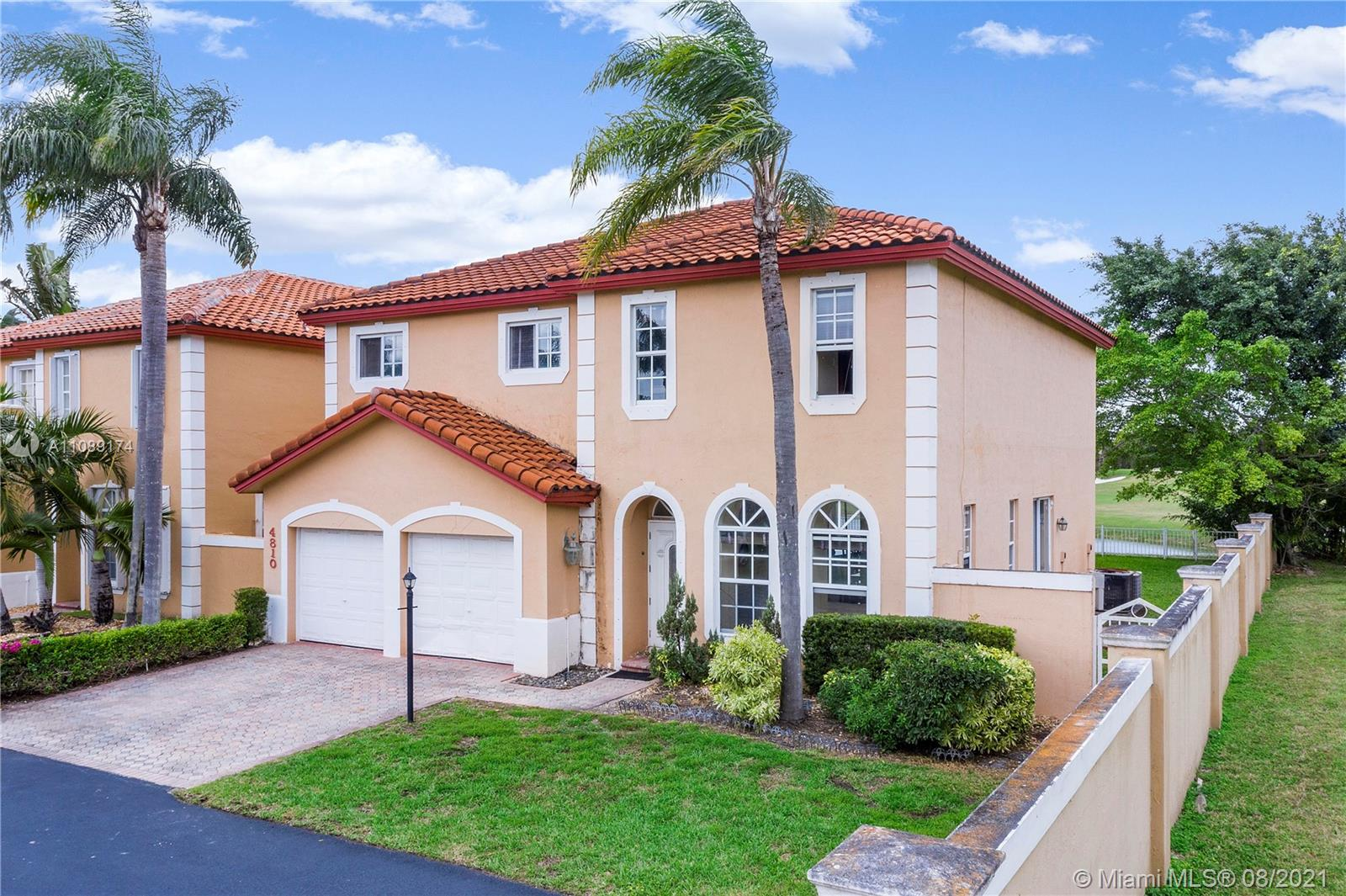4810 NW 104th Ave  For Sale A11089174, FL