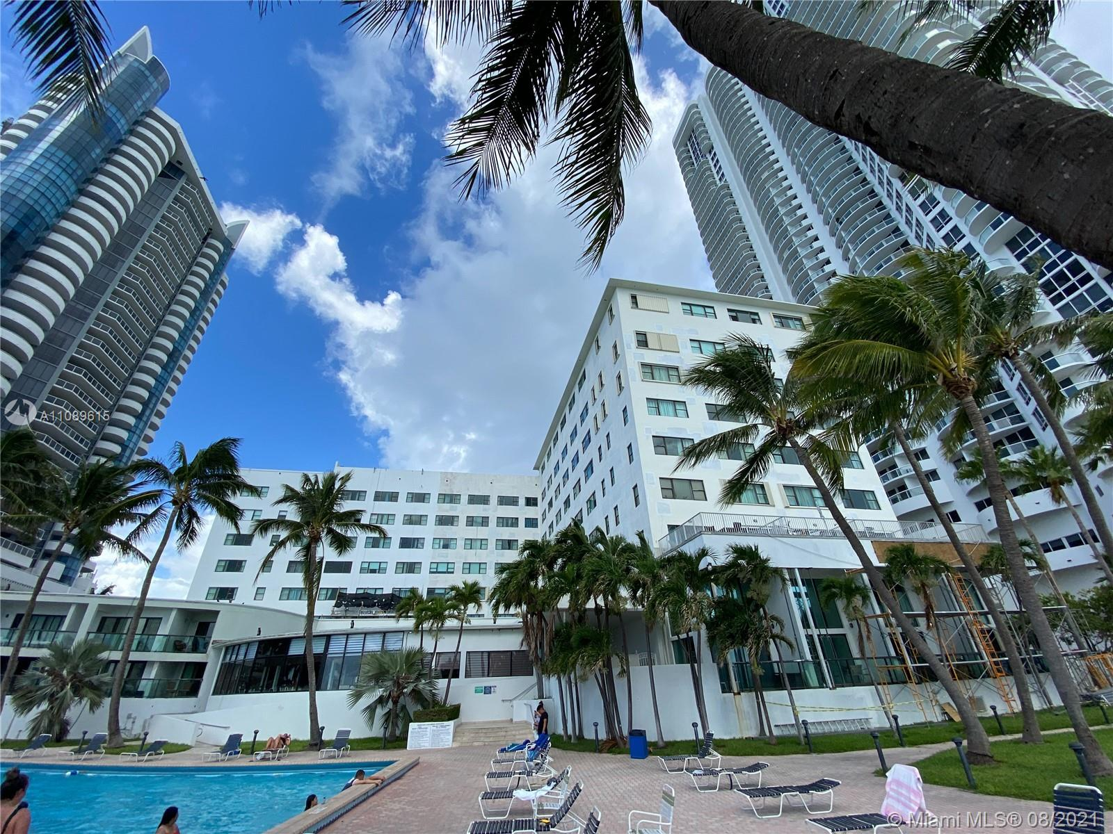 6345  Collins Ave #816 For Sale A11089615, FL