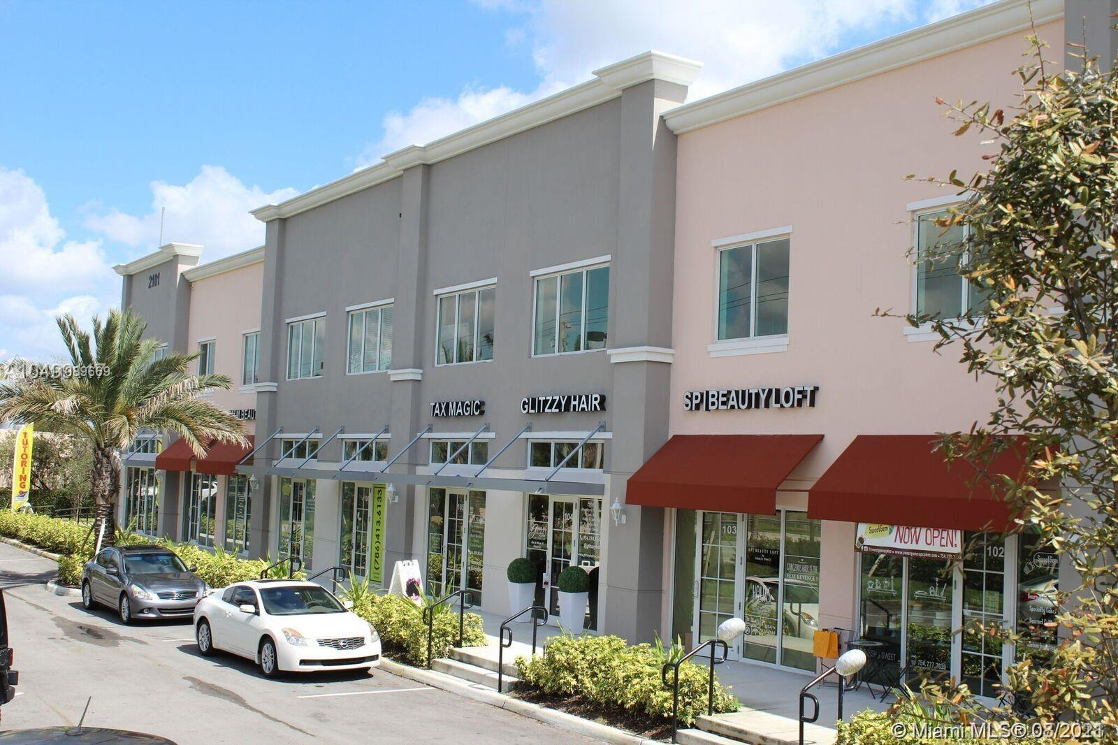 2101 SW 101st Ave #6-101  For Sale A11089669, FL