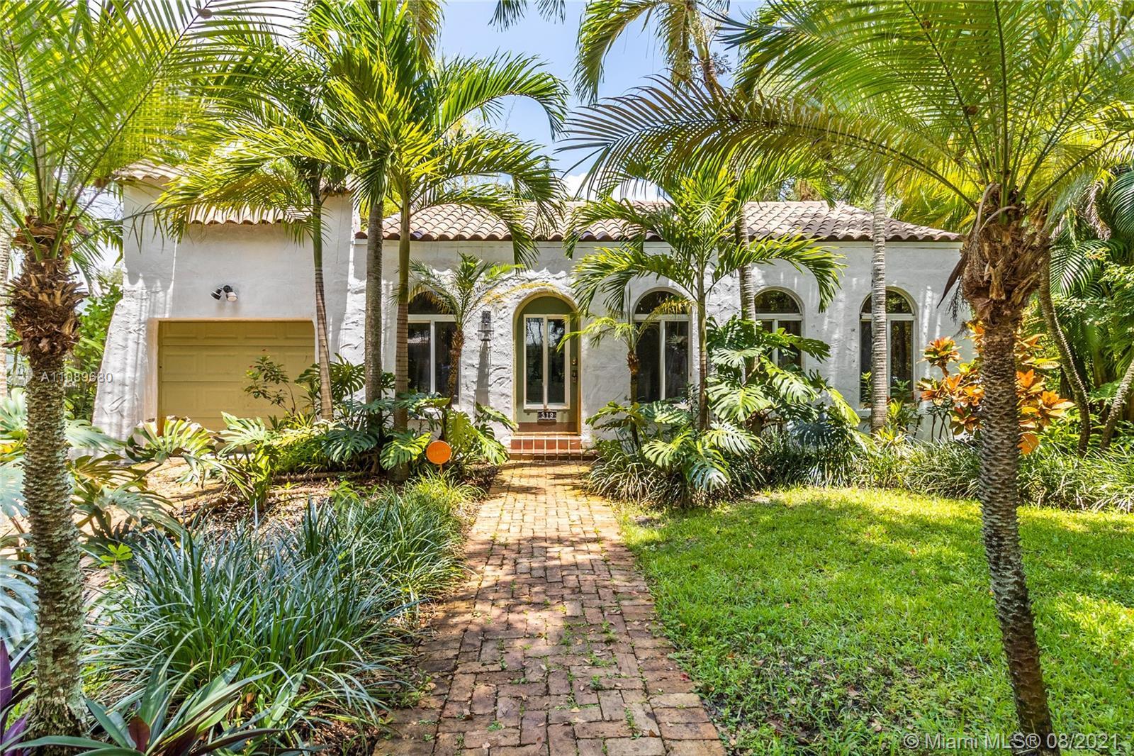 319 101st St, Miami Shores, Florida 33138