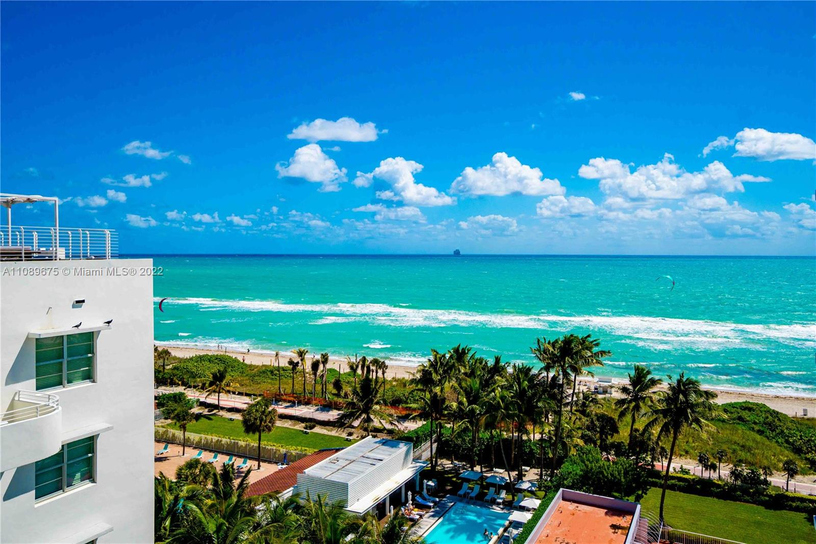 2401  Collins Ave #1112 For Sale A11089675, FL