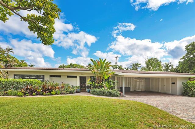 2624 NE 29th St  For Sale A11090054, FL