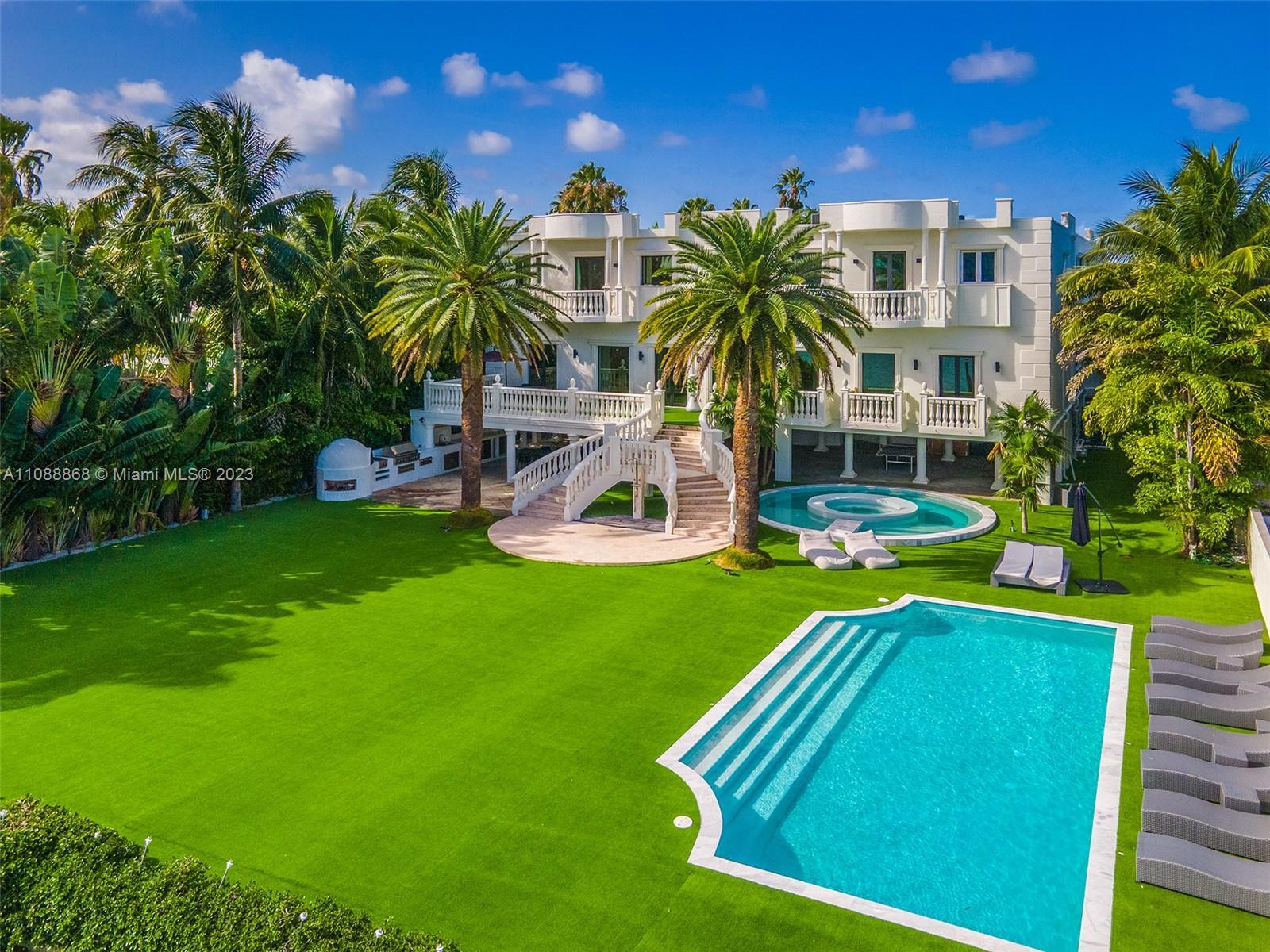 70 Palm Ave, Miami Beach, Florida 33139