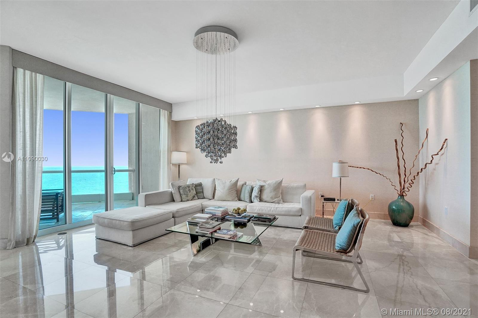 16047  Collins Ave #1601 For Sale A11090030, FL