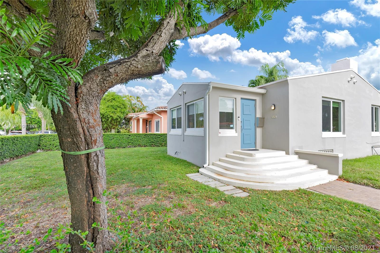2492 23rd St, Miami, Florida 33145