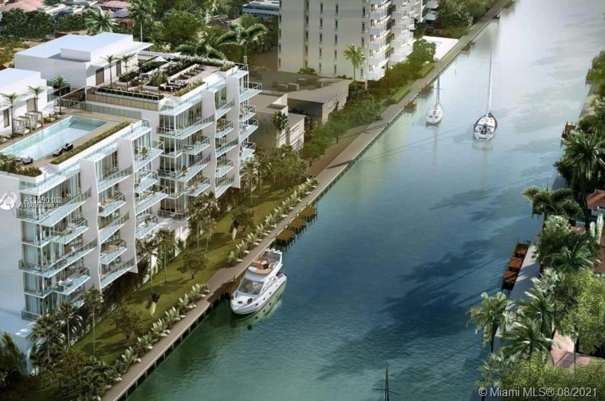 9940 W Bay Harbor Dr #4B-S For Sale A11090102, FL