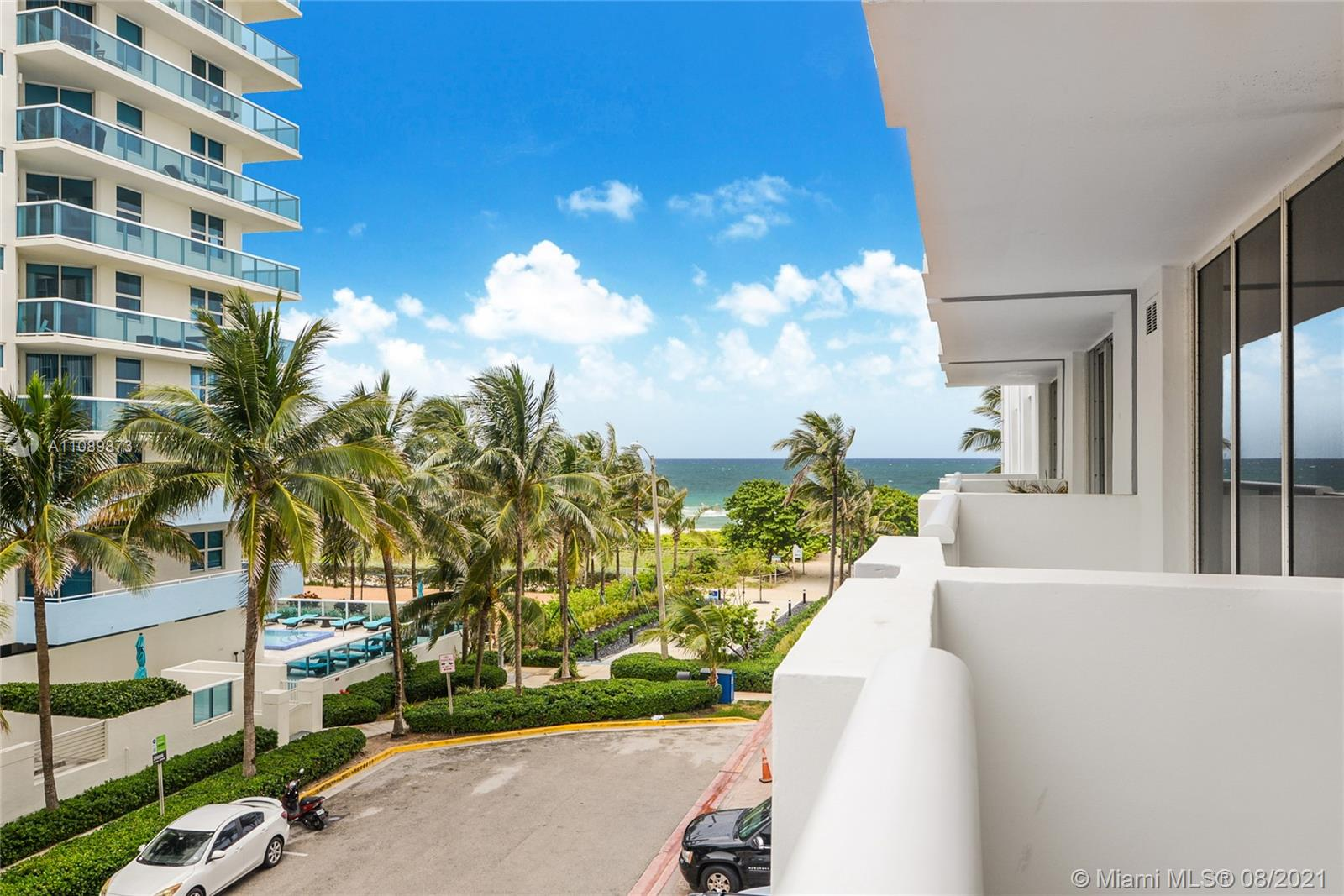 9195  Collins Ave #409 For Sale A11089873, FL