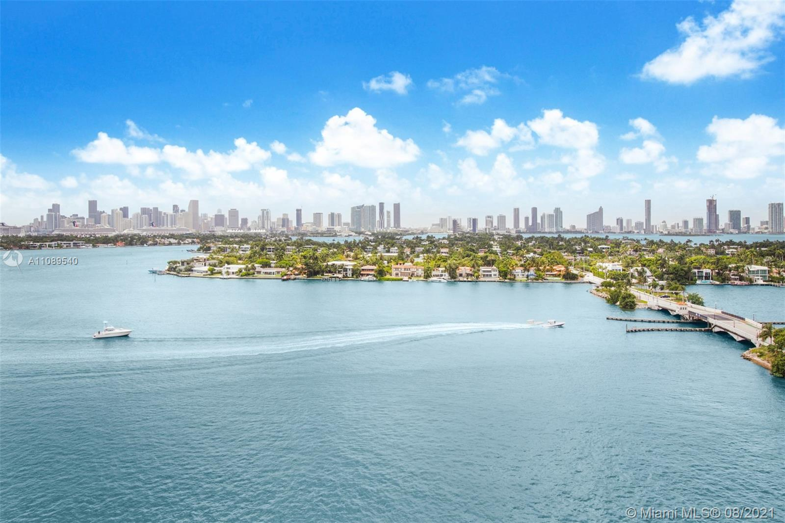 5  Island Ave #15D For Sale A11089540, FL