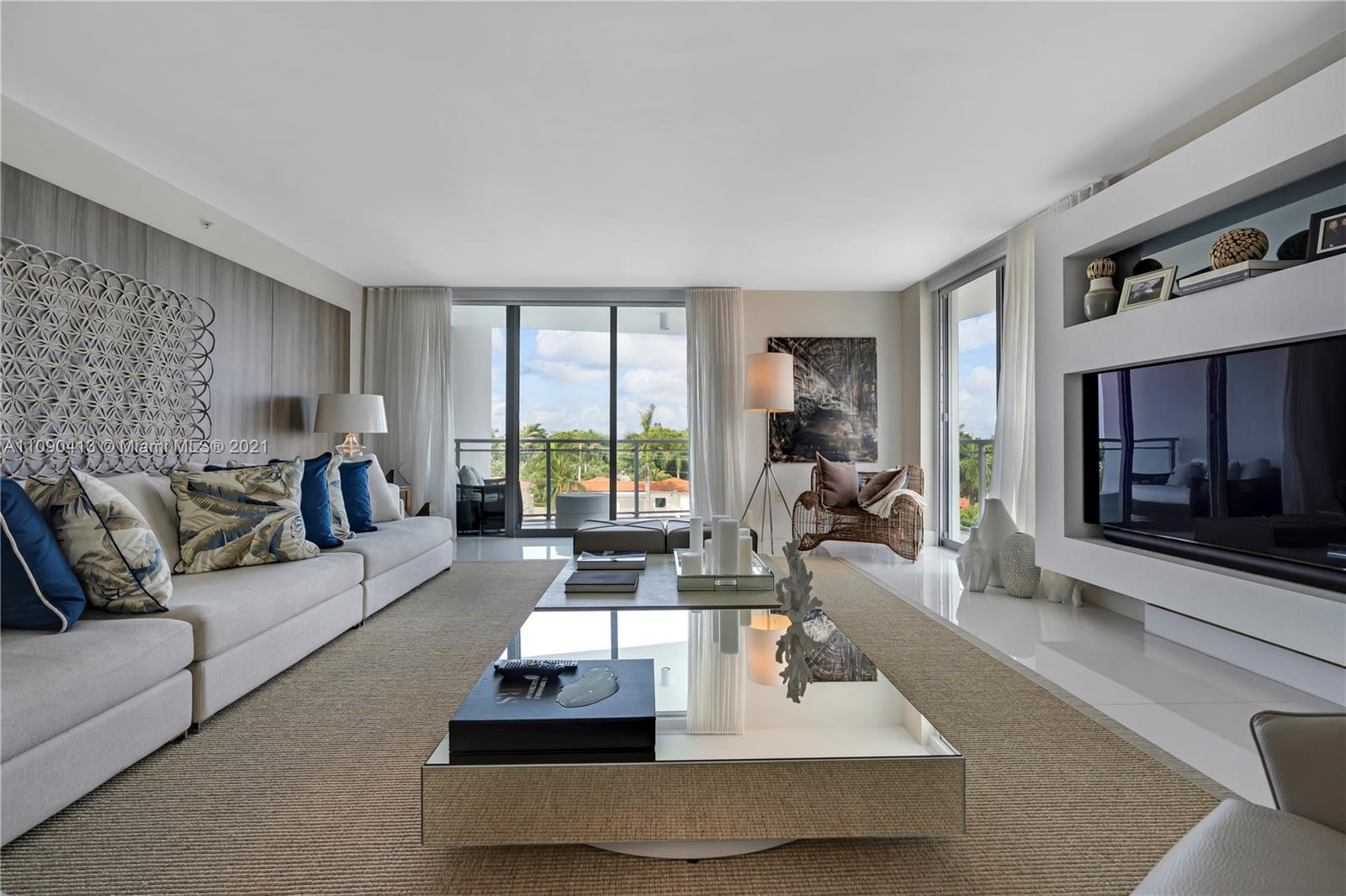 9400 W Bay Harbor Dr #504 For Sale A11090413, FL