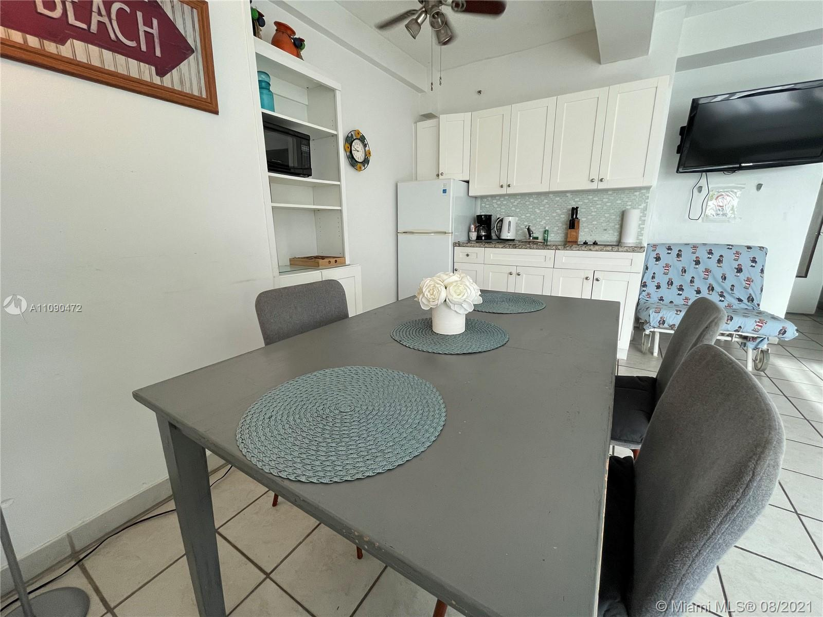 6345  Collins Ave #721 For Sale A11090472, FL