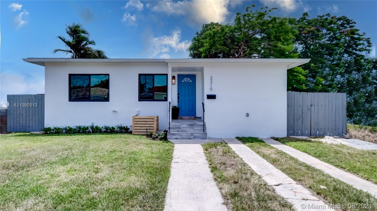 3310 SW 26th St  For Sale A11090513, FL