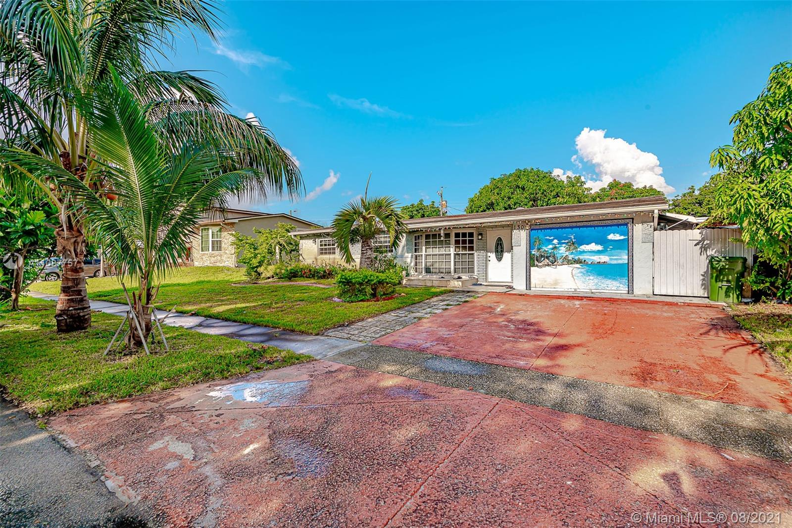 130 NW 72nd Way  For Sale A11087757, FL