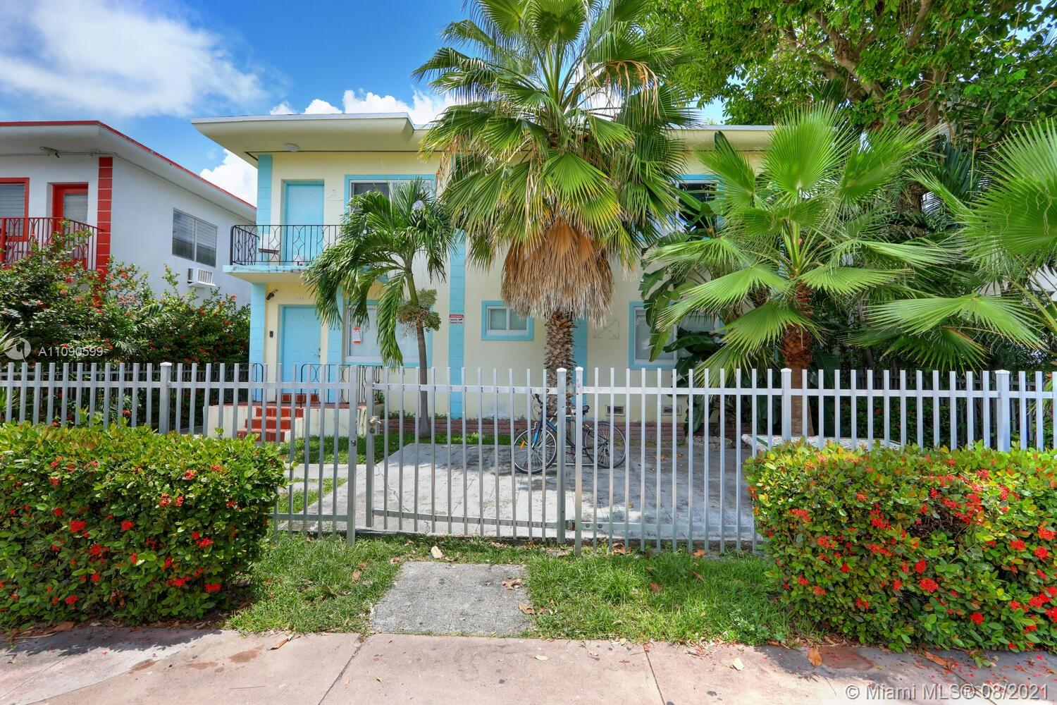 1135  Euclid Ave #106 For Sale A11090599, FL