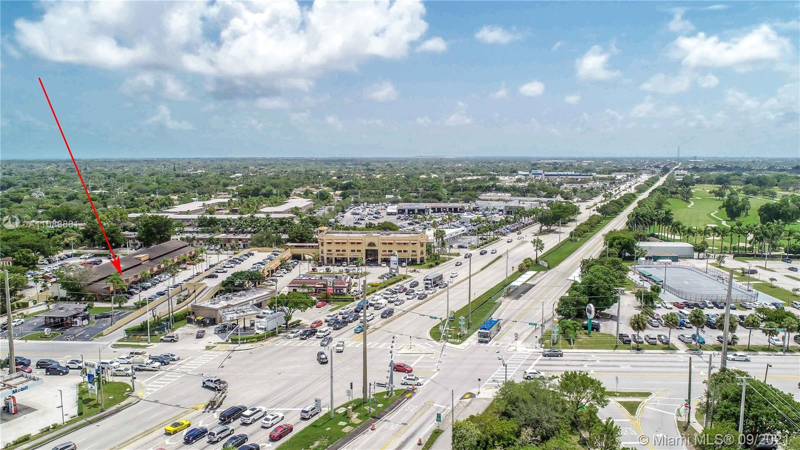 9008 SW 152nd St #10,11,12,13 For Sale A11088861, FL