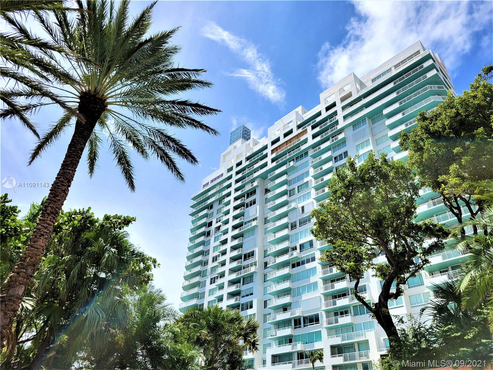 400 S Pointe Dr #702 For Sale A11091143, FL