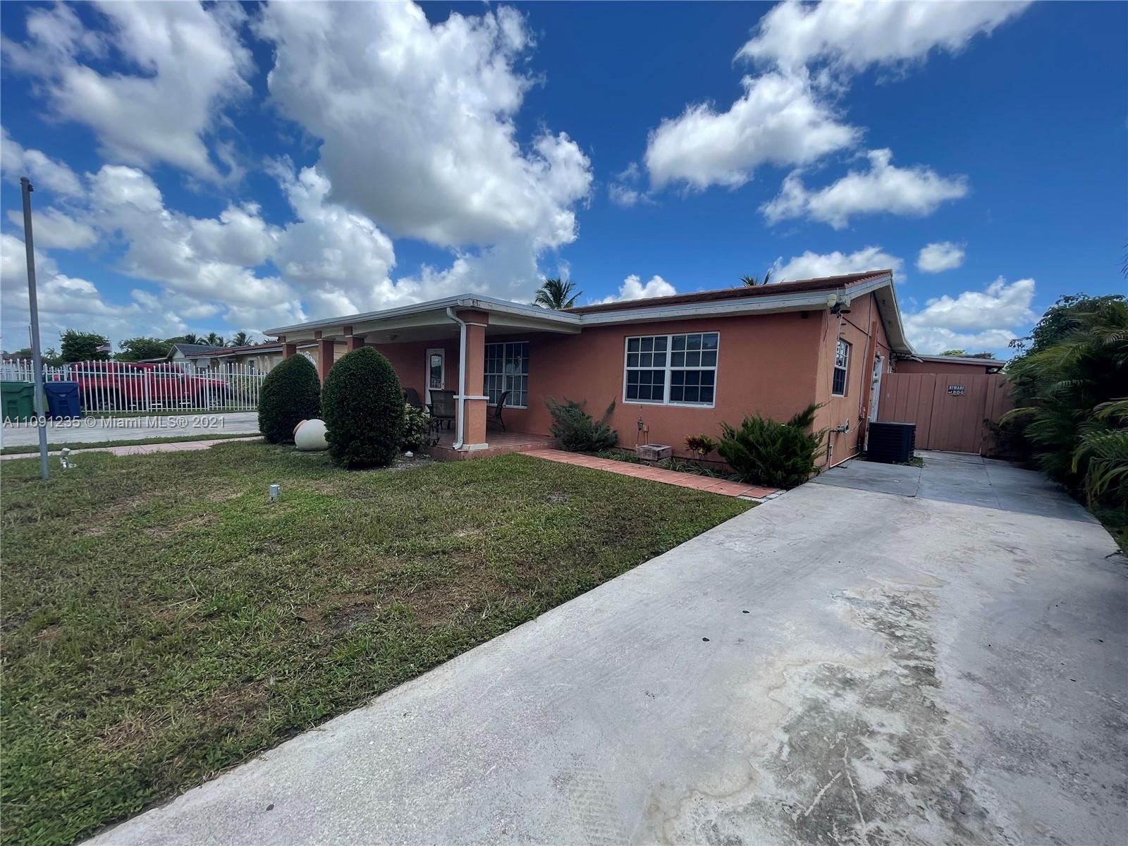 16923 53rd Ave, Miami Gardens, Florida 33055