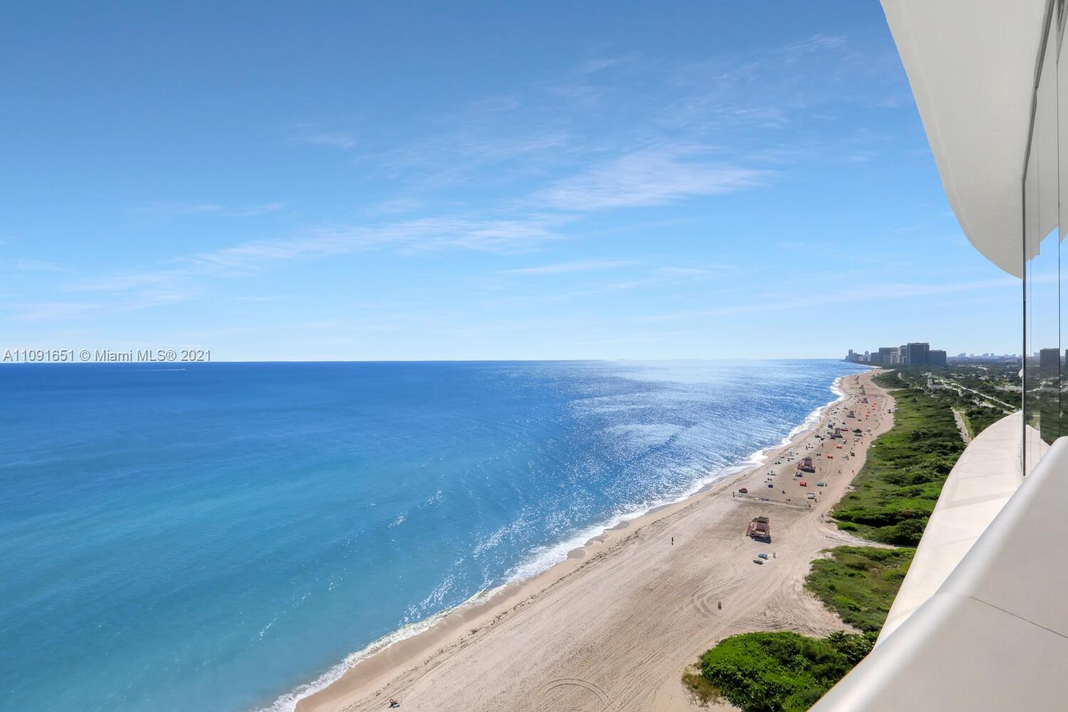 15701  Collins Ave #1503 For Sale A11091651, FL