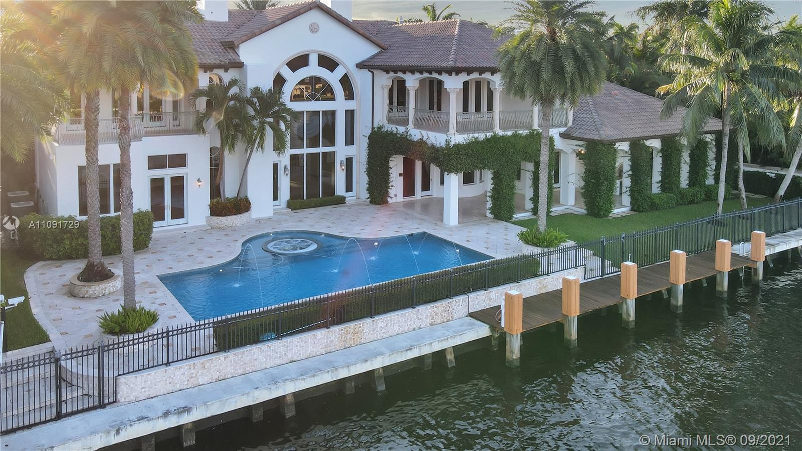 1261  Spanish River Rd  For Sale A11091729, FL