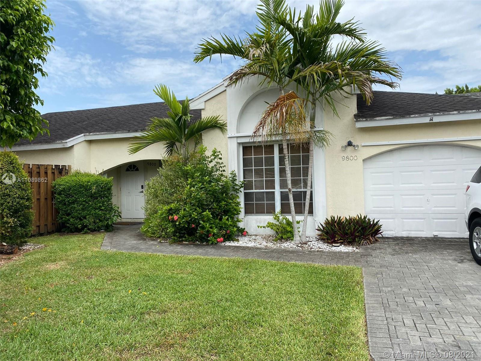 9800 NW 51st Ln  For Sale A11089862, FL