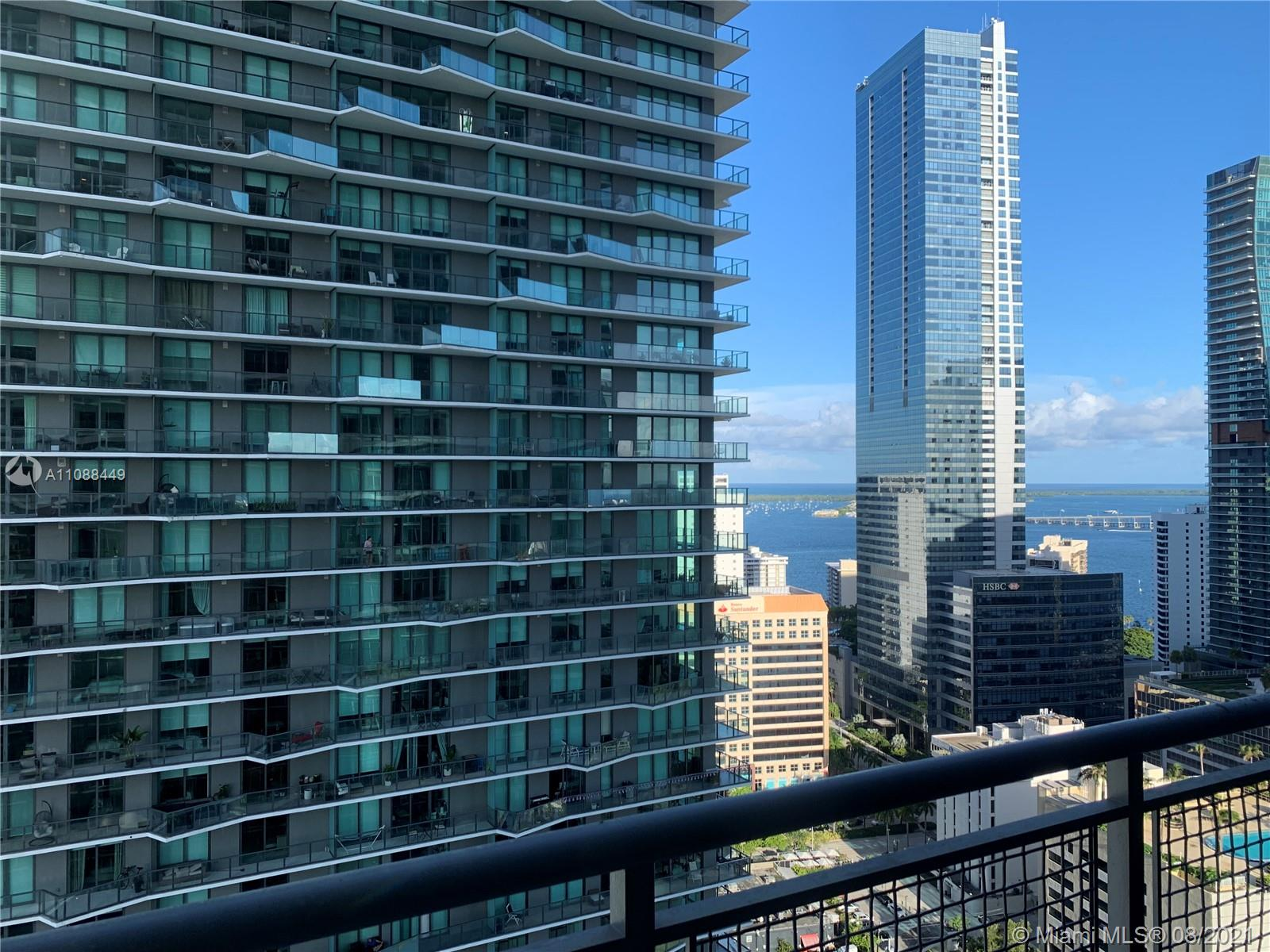 60 SW 13th St #2618 For Sale A11088449, FL