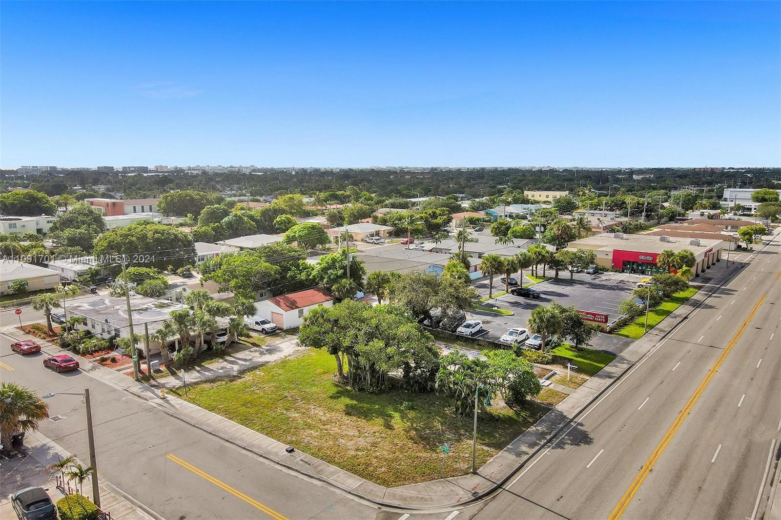 1432 Dixie #1, Lake Worth, Florida 33460