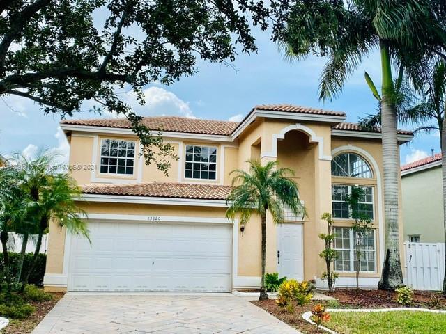 13820 22nd St, Sunrise, Florida 33323