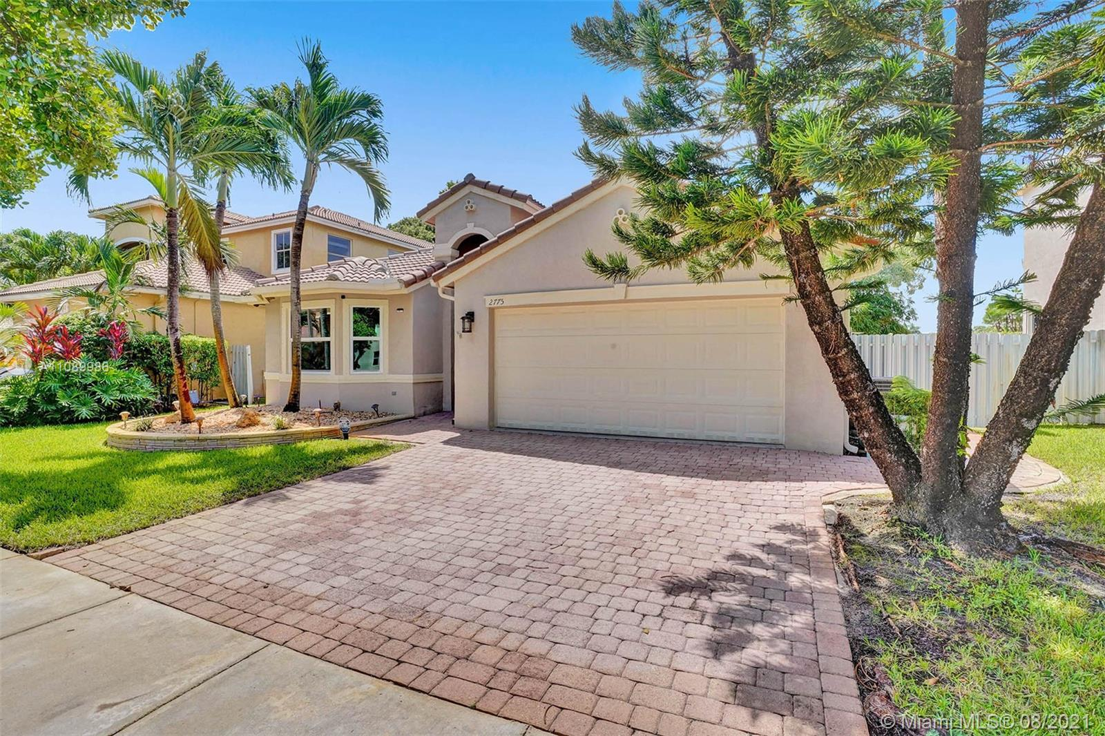2775 SW 130th Ter  For Sale A11089986, FL