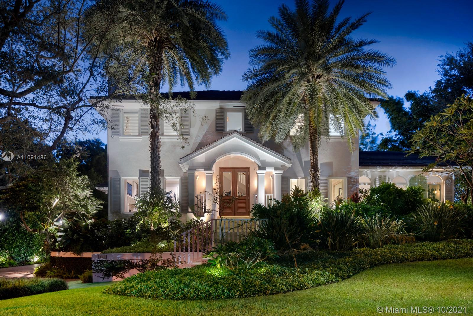 , Coral Gables, Florida 33143