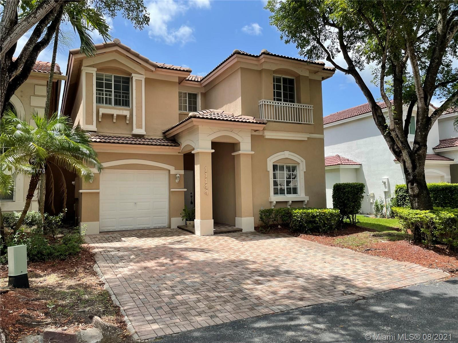 11144 NW 73rd St  For Sale A11091778, FL