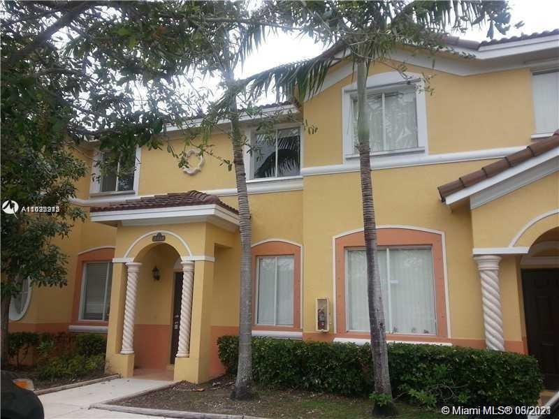 2818 16 AV Unit 118, Homestead, Florida 33035