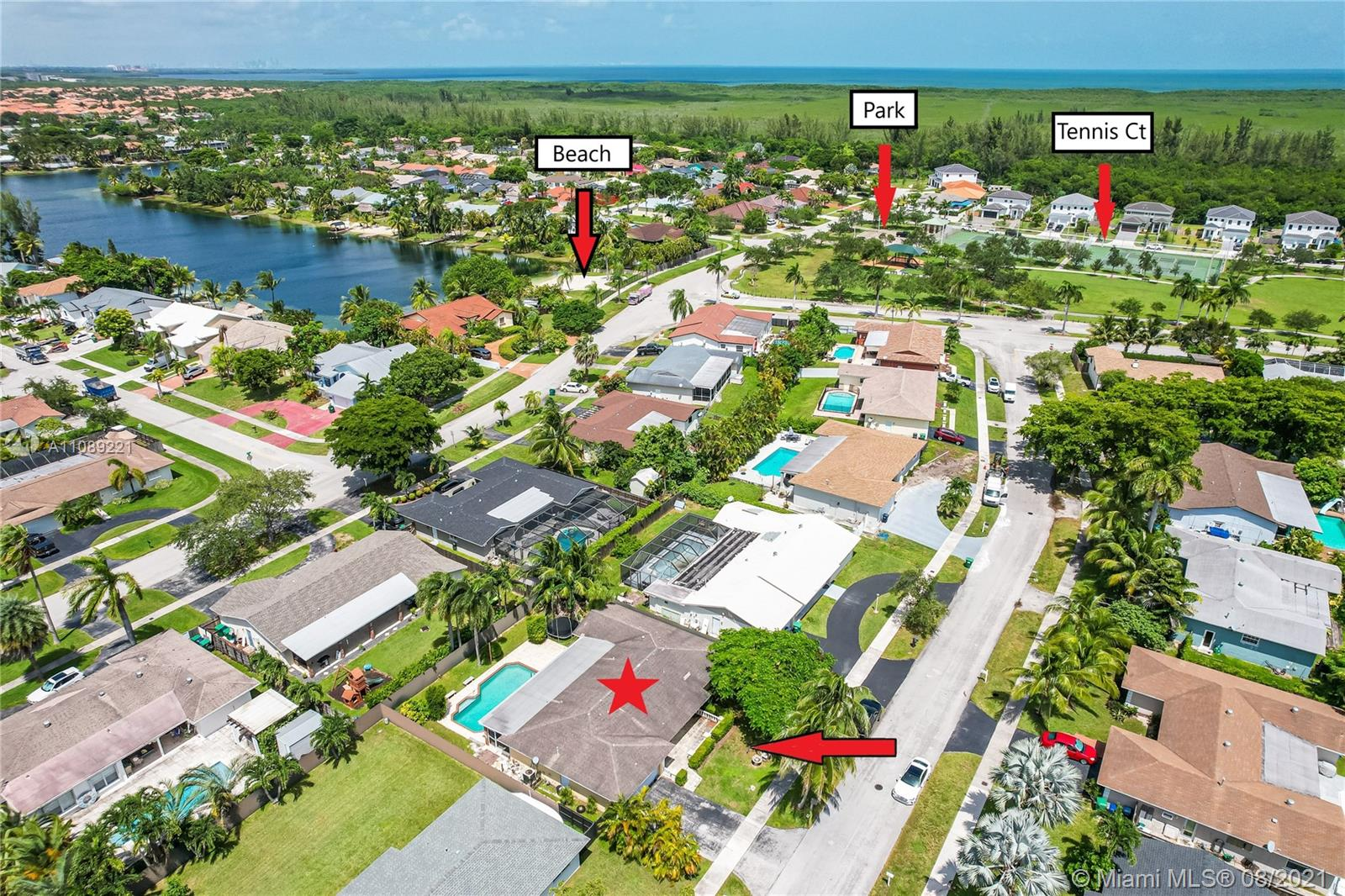 8115 SW 205th Ter  For Sale A11089221, FL