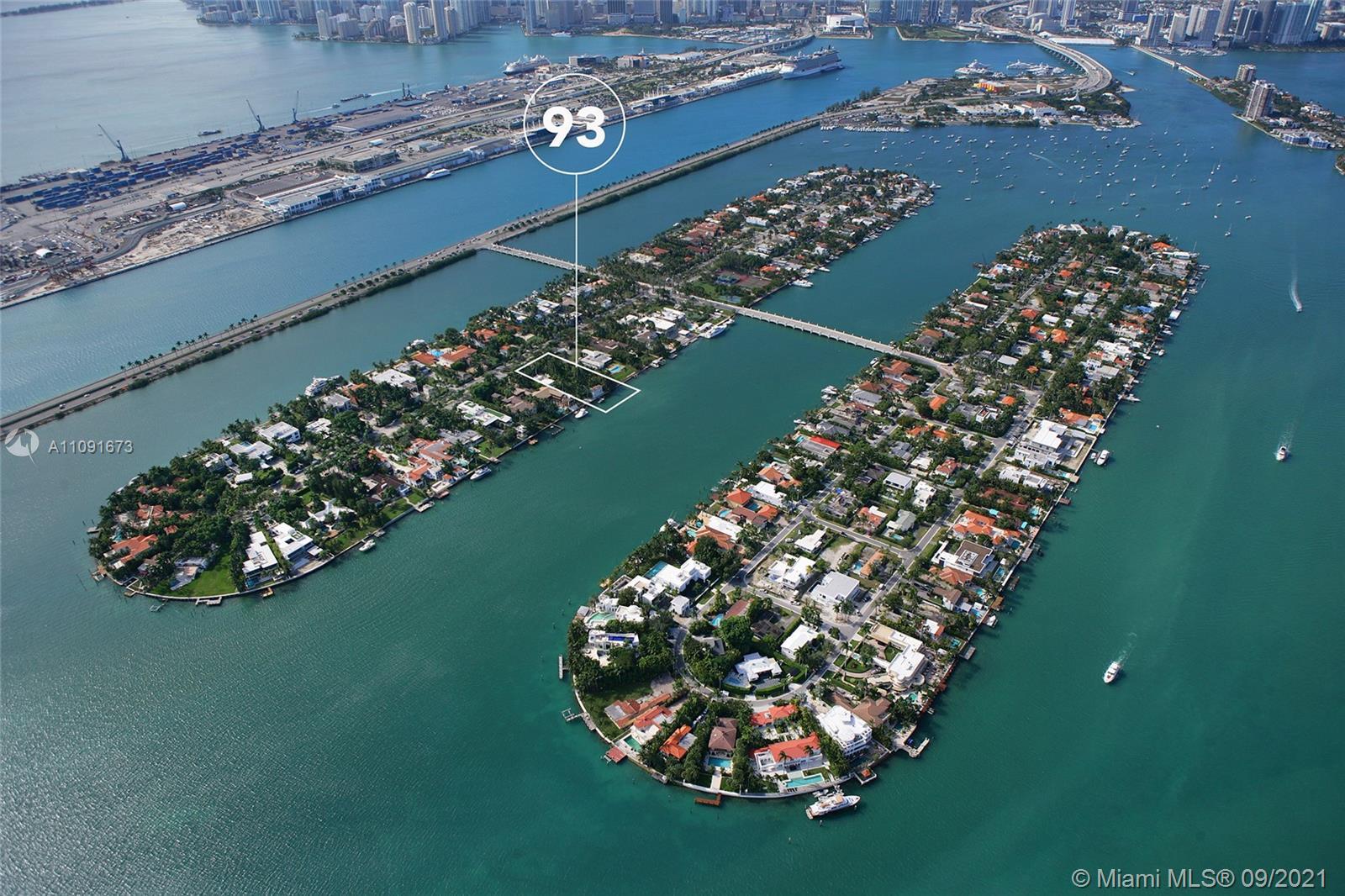 93 Palm Ave, Miami Beach, Florida 33139