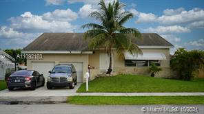 9820 SW 19th St  For Sale A11092163, FL