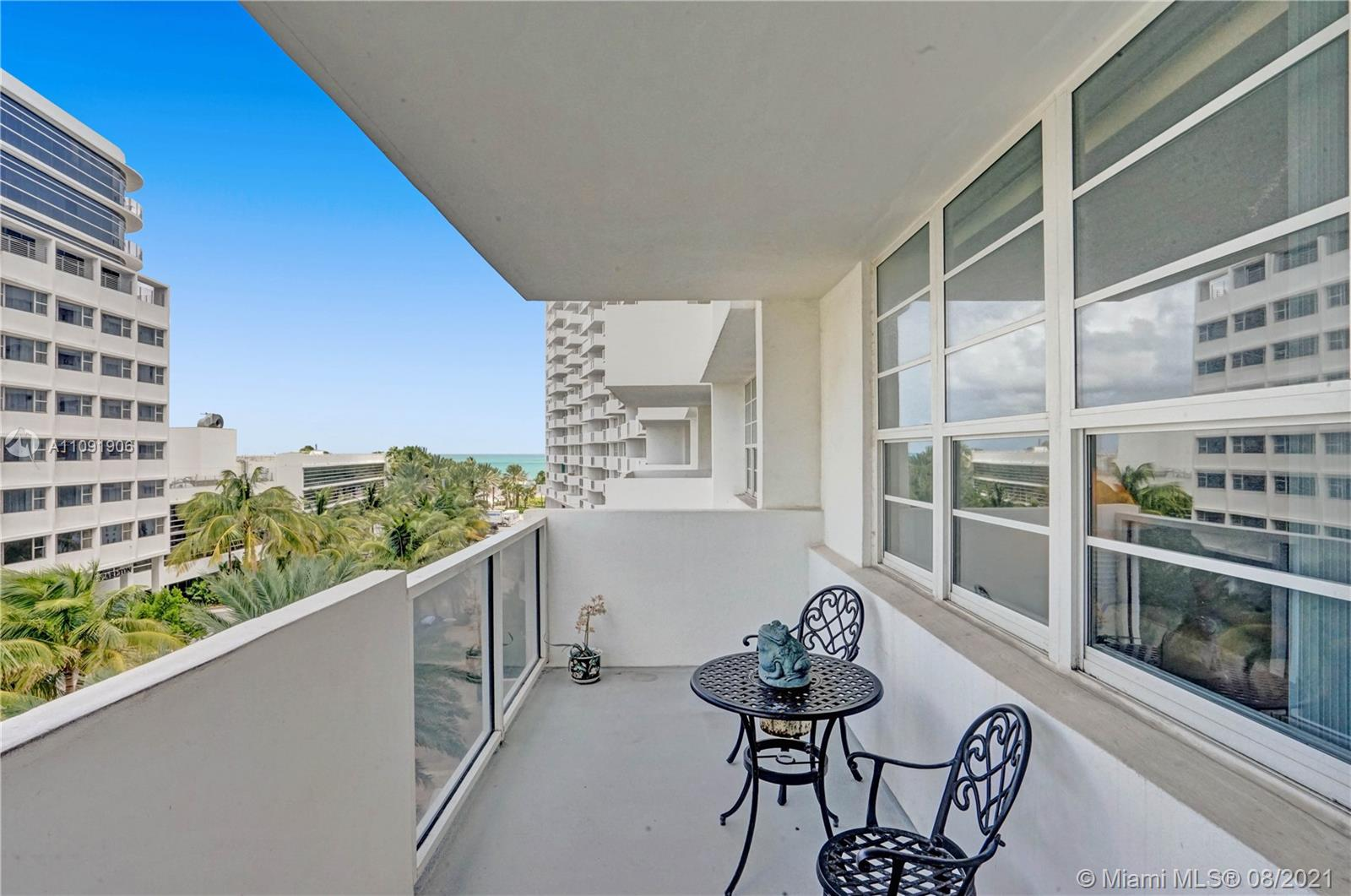 100  Lincoln Rd #510 For Sale A11091906, FL