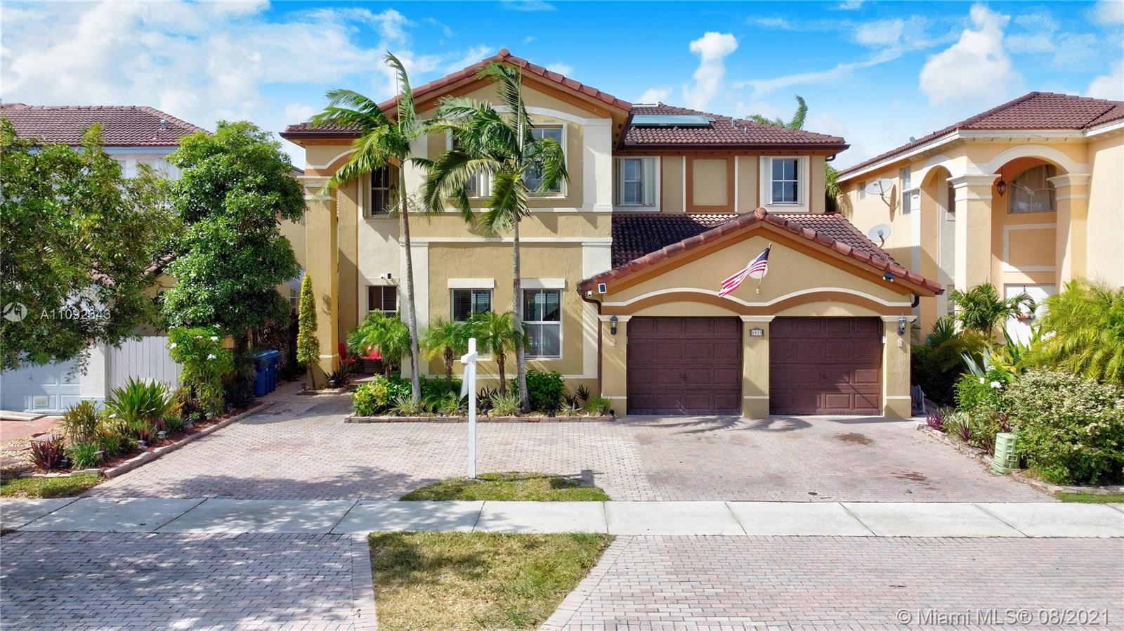 8925 NW 178th St  For Sale A11092343, FL