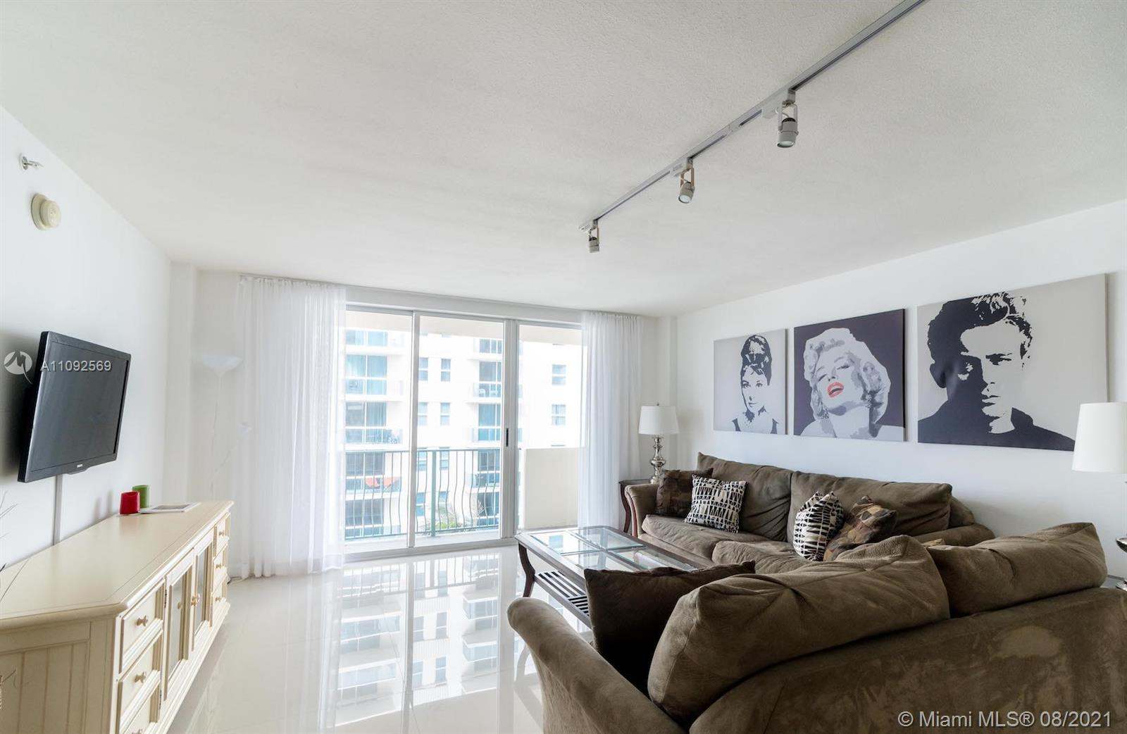 9195  Collins Ave #609 For Sale A11092569, FL