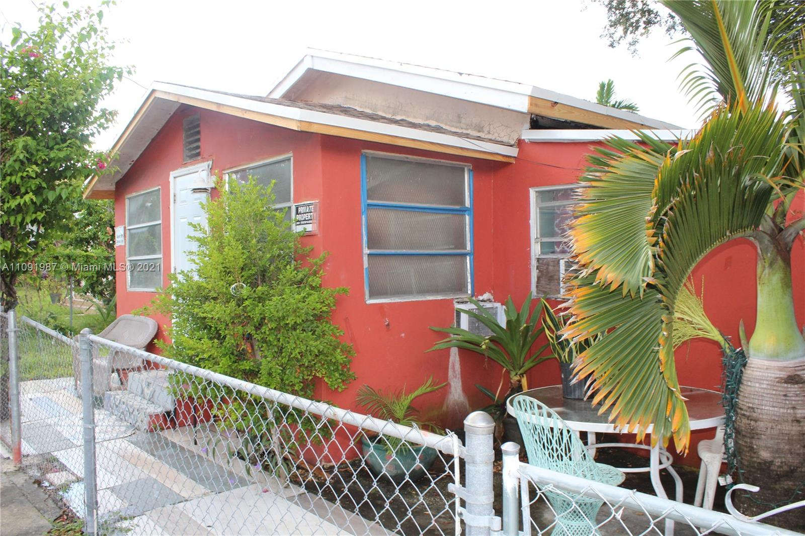 1124 NW 55th St  For Sale A11091987, FL
